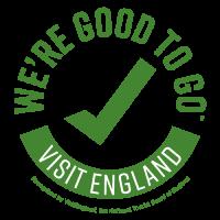 Good To Go England Green (1)